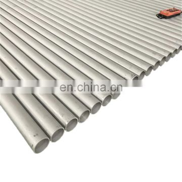 DIN 1.4401 1.4404 Seamless Stainless Steel Tube