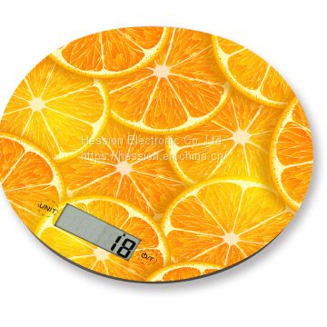 5kg digital pocket glass kitchen scale food scale GKS1560 0.01oz resolution