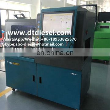 CR318 Auto electrical common rail AND HEUI  injector test bench