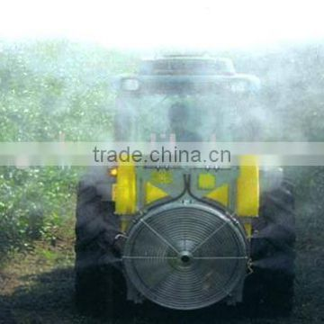 Top quality tractor PTO drived garden sprayer orchard sprayer air blast sprayer blow sprayer