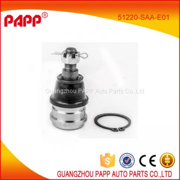 High quality car spare parts lower ball joint For HONDA OEM 51220-SAA-E01