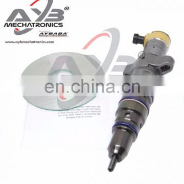 3282576 DIESEL FUEL INJECTOR FOR CATERPILLAR C9 ENGINES