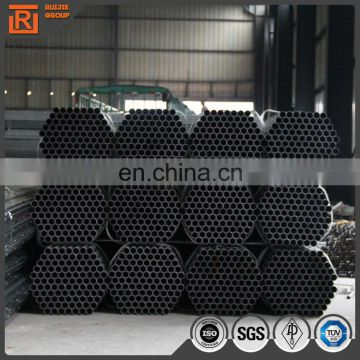 4 inch weld steel pipe distributor erw carbon steel GI pipe