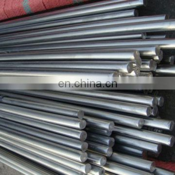 Y exhaust SUS301 S30100 STS301 316L Stainless bar