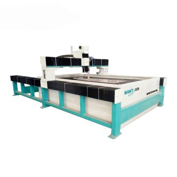 cnc water jet metal cut machines