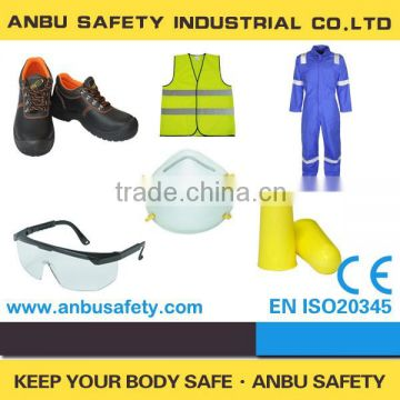 safety equipment supplier in China