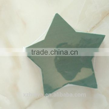 star floral foam for fresh flower decoration