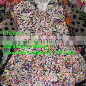 Premium fashion brands clothes used clothing england