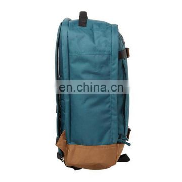 Skateboard polyester sport backpacks in Guangdong