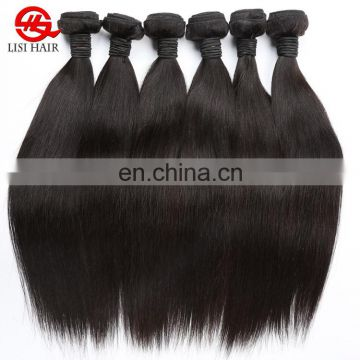 2018 New Arrival Last 12 Months Best Virgin Hair Vendors Straight