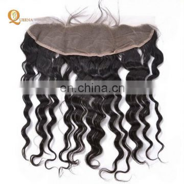 Wholesale Brazilian Hair Weave Manufacturers Pre Plucked Loose Body Wave Frontal With Bundles