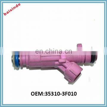 35310-3F010 Engine Fuel System Injector OE For Hyundai Genesis Equus 10-13 4.6L