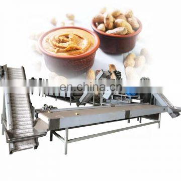 fully automatic peanut butter plastic jars bulk peanut butter peanut butter grinding machine