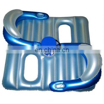 Inflatable Double Seats Floating Mattress