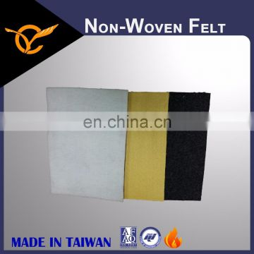 Insulation Fire Safety Non-Woven Felt