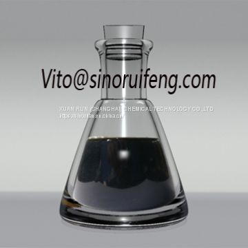 RUN1121 Medium based Sulfurized Calcium Alkyl Phenate lubricant additive for lubricants from China