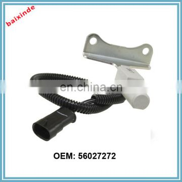 Crankshaft Position Sensor For Jeep Grand Cherokee Dodge Ram Van 56027272 PC127