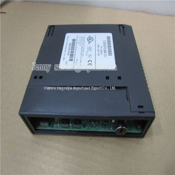 Hot Sale New GE IC693CPU360 PLC DCS MODULE CPU