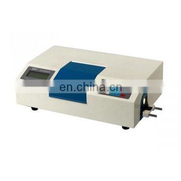 WSF Spectroscopic Color Photometer