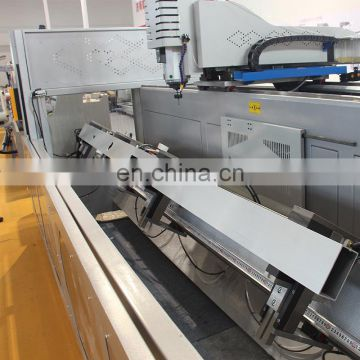 Three axis aluminum cnc machining centre