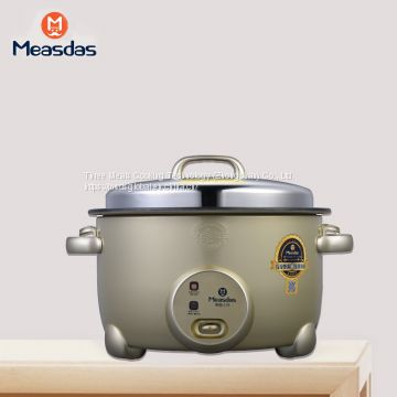 GOLDEN ANCIENT TRIPOD SERIES ELECTRIC COOKER