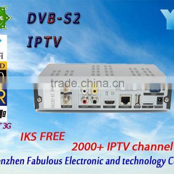 Globo 3511 hd sexy english movies digital satellite tv receiver hd free iks  iptv channel