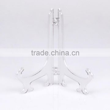 8 plastic plate stand clear acrylic plate display stand ...  sc 1 st  find quality and cheap products on China.cn & 8