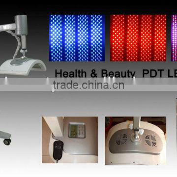 WL-23 PDT red and blue led system