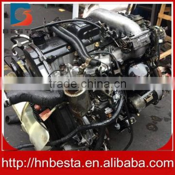 1kz engine turbo 1KZ diesel engine used motor engine with