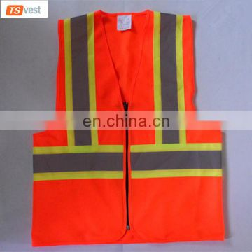 Cheap Motorcycle High Visibility Vest