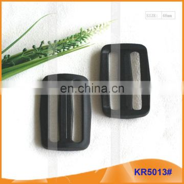 Inner size 48mm Plastic Buckles, Plastic regulator KR5049