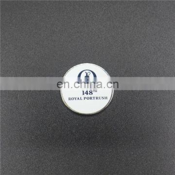 Top sale copper wholesale custom badge