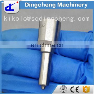 High quality injector parts nozzle DLLA155P273 for diesel