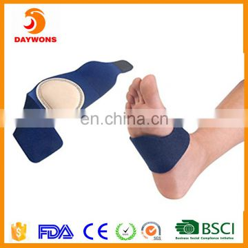 Daywons 2016 Hot-selling Plantar Fasciitis Wrap Arch Support