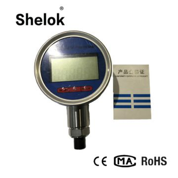 Factory Directly Sell Digital Hydraulic, Air Pressure Gauges