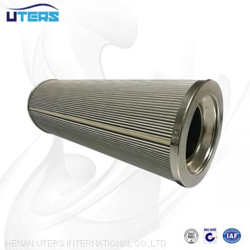 UTERS Replace of Hilco glass fiber Filter element 1314037560 3830-12-133 accept custom