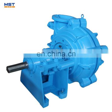 Abrasion Resistant large industrial centrifugal pumps