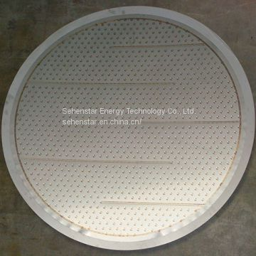 Low Energy Consumption and Environmental Protection Pillow Plate Drying Plate