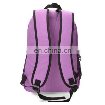 Alibaba stock team backpack leisure style for sale