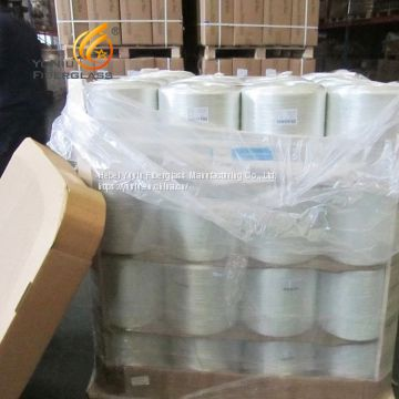 Factory Directly e glass woven roving fiberglass materials