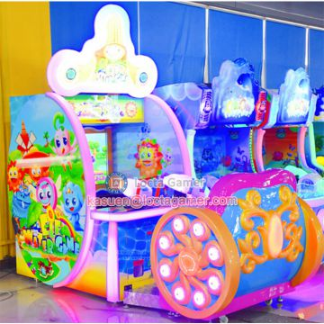 Zhongshan Locta amusement redemption equipment Elf Water Games (water shooting) game machine, arcade game, shooting