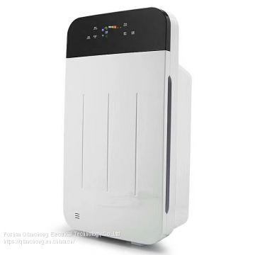China Manufacturer Wholesale price hot sale air purifier