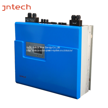 Energy Storage Inverter with integrated energy management system