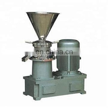 Peanut cocoa butter processing machine peanut butter making machine