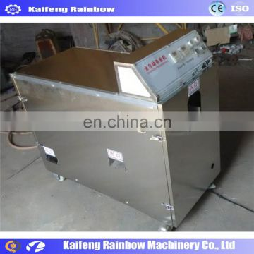High Capacity Stainless Steel talapia cutting autolock fish killing production line fish fillet machine