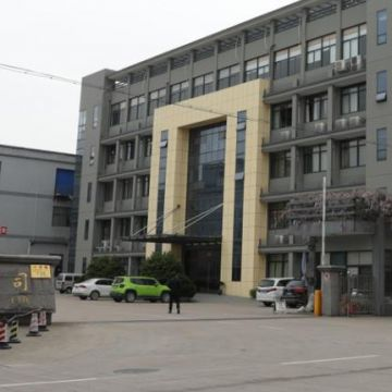 Shaoxing Joyzing Textile Co.,Ltd