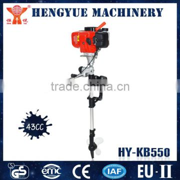 Small Outboard Motors For Sale >> Chinese Outboard Motor Engine Small Power 1 3hp 2 Stroke