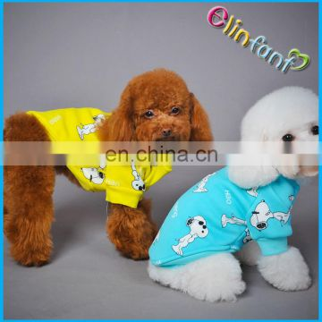 New style Sports Pets clothes and accessories for dog clothes