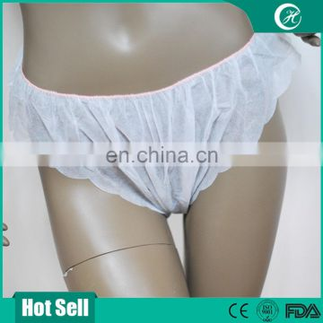 OEM Price Hospital Disposable Paper Underwear/Panties/Brief