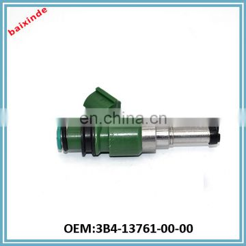 Auto spare parts car fuel injector nozzle OEM 3B4-13761-00-00 3B4137610000 china wholesale
